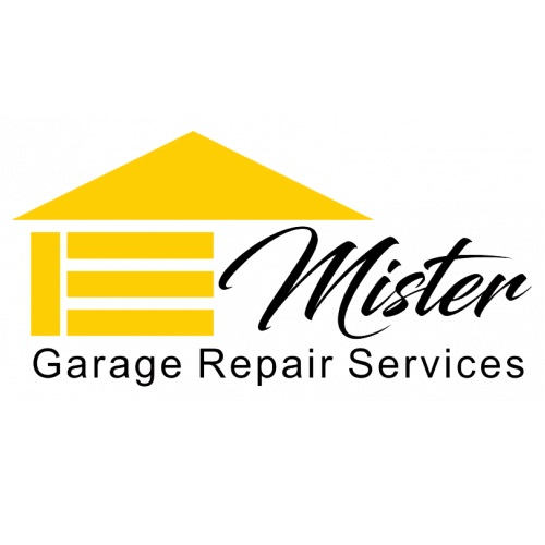 Mister Garage Door Repair Services