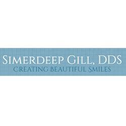 Simerdeep Gill DDS