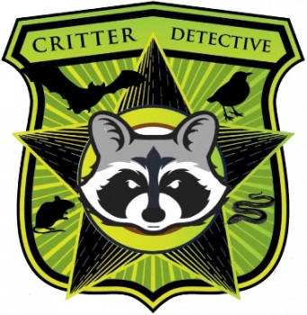 Critter Detective