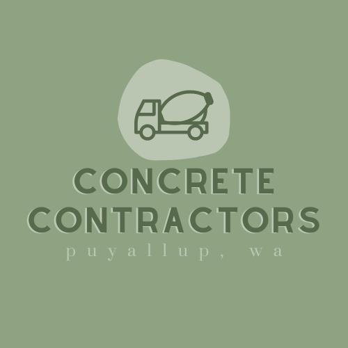 Concrete Contractors Puyallup WA