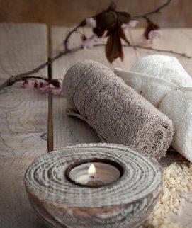 Cora Spa Massage