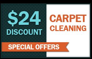 Santa Fe TX Carpet Cleaning
