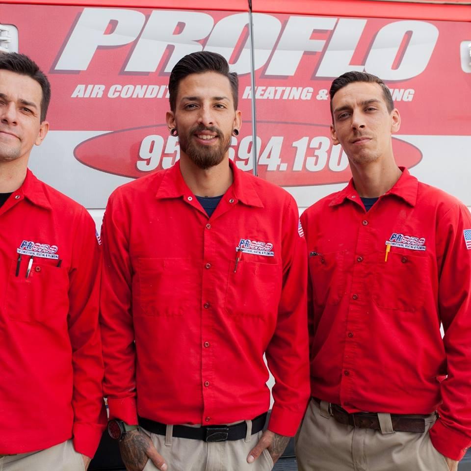 ProFlo Air Conditioning, Heating & Plumbing