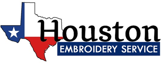 Houston Embroidery Service