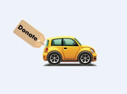 Car Donation Tucker