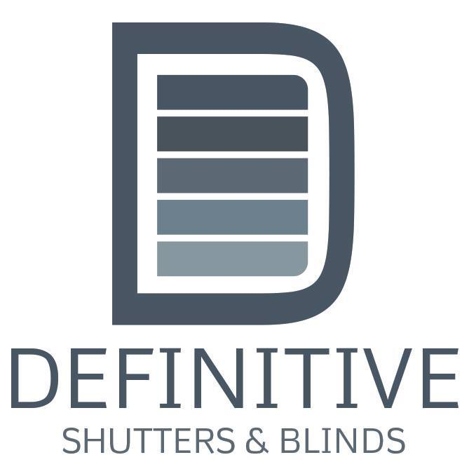 Definitive Shutters & Blinds