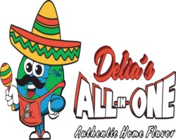 Delia's All-in-One Mexican Restaurant