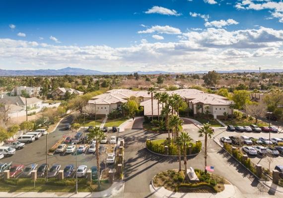 Desert Hope Addiction Treatment Center