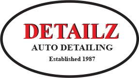 Detailz Fine Auto Cleaning Inc