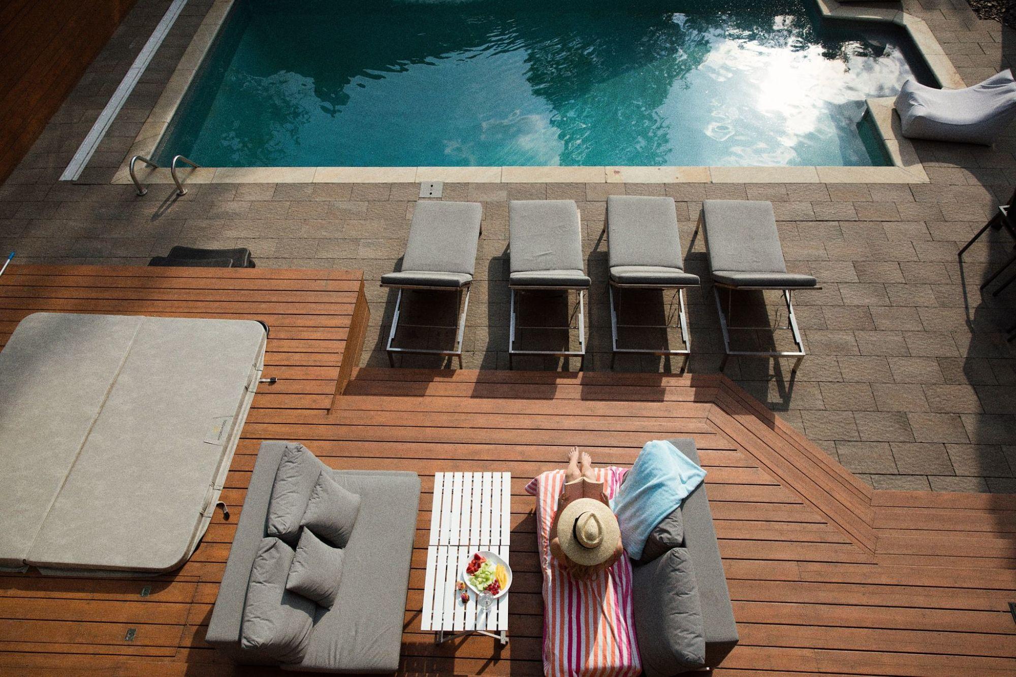 Dream Patio & Deck Builder