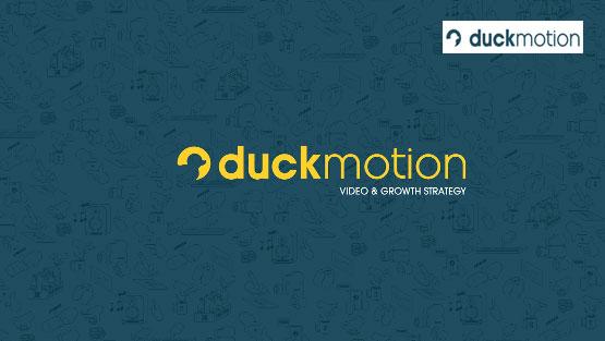 Motion Design Agency