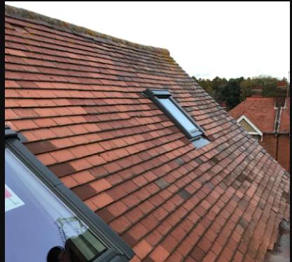 Eastbourne Roofing Contractors