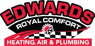 Edwards Royal Comfort Heating, Air & Plumbing