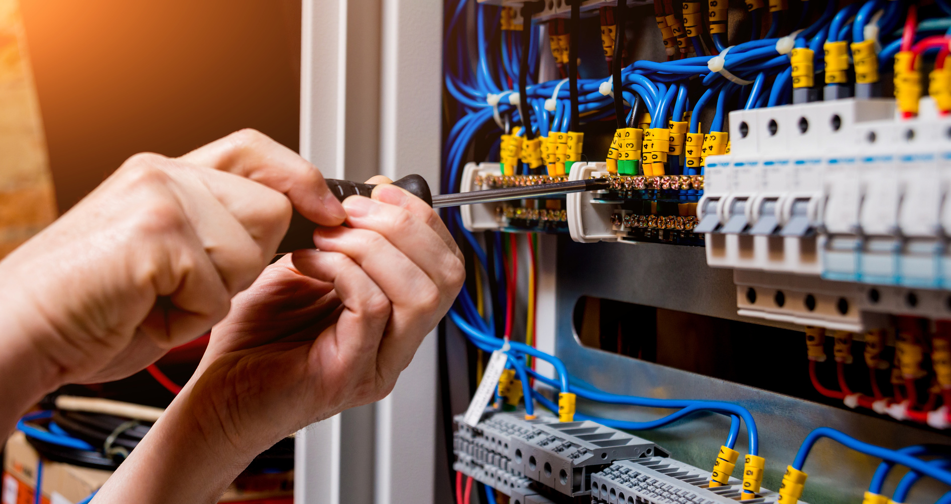 Electric Wire Services Cypress