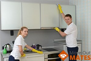 End of lease cleaning in Sydney