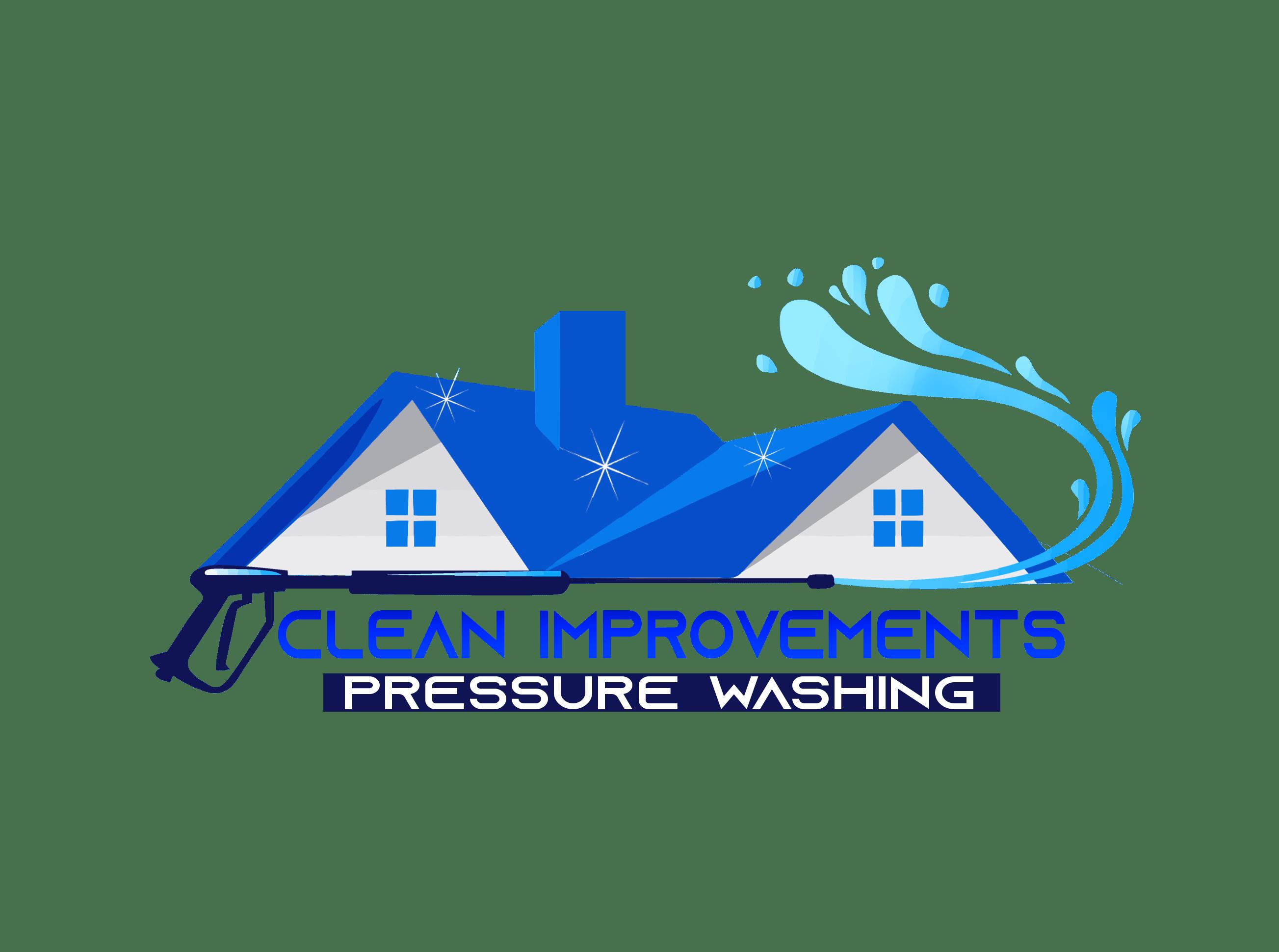 Clean Improvements Pressure Washing
