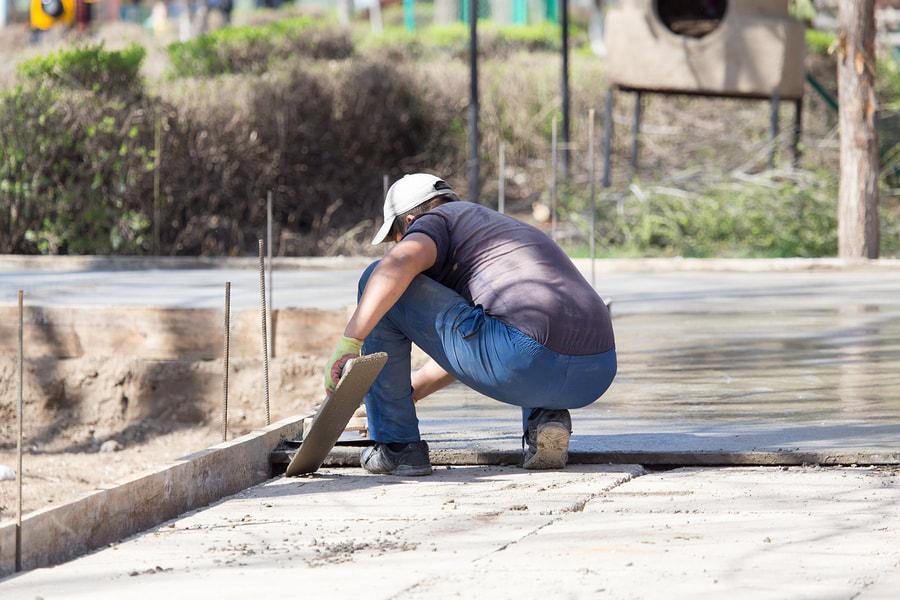 Fairfax Virginia Paving Contractors