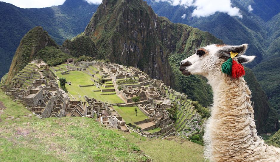 Viaje a Machu Picchu en Bus