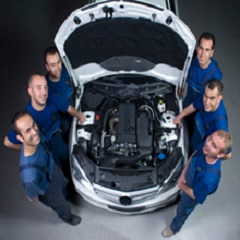 J&P Auto Body Specialist LLC