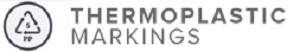 Thermoplastic Markings