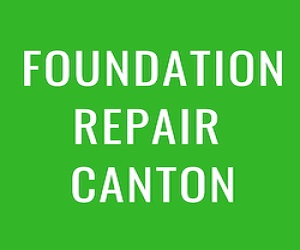 Foundation Repair Canton