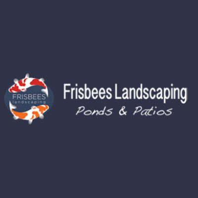 Frisbees Landscaping, Ponds and Patios