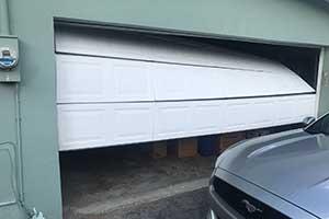 Garage Door Repair Justin