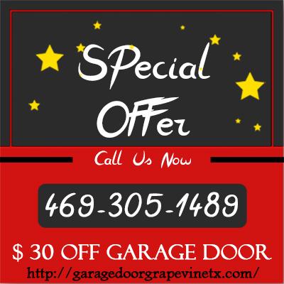 Garage Door Grapevine TX