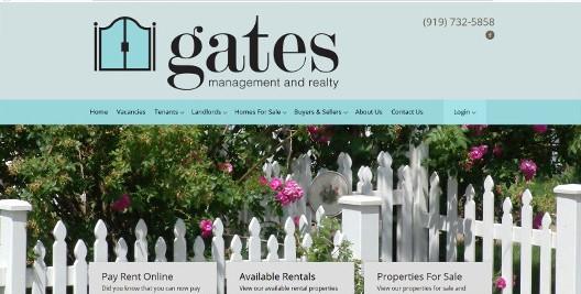 Gates Management & Realty
