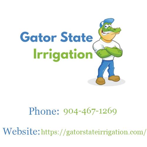 Gator State Irrigation