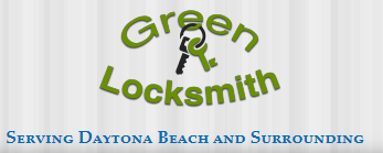 Green Locksmith Daytona