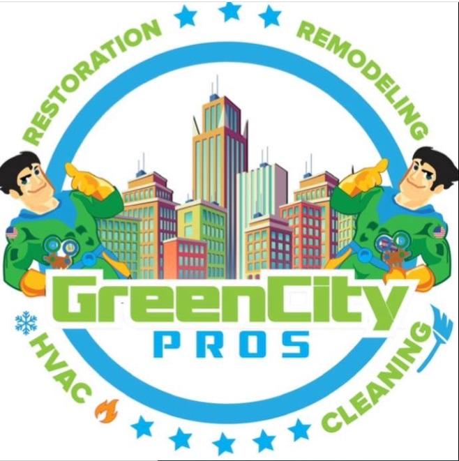 Green City Pros
