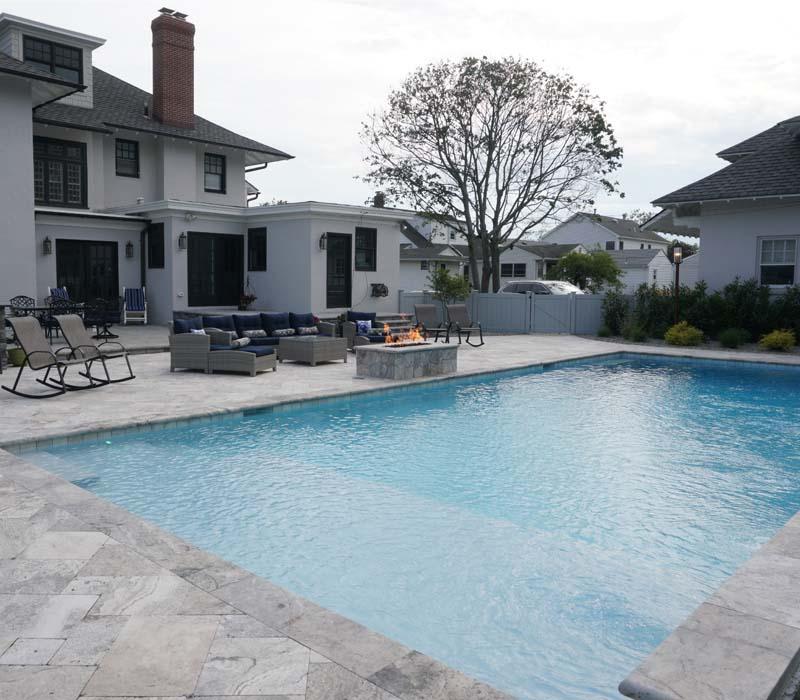 Swimming Pool Builders & Designer in Morris, NJ