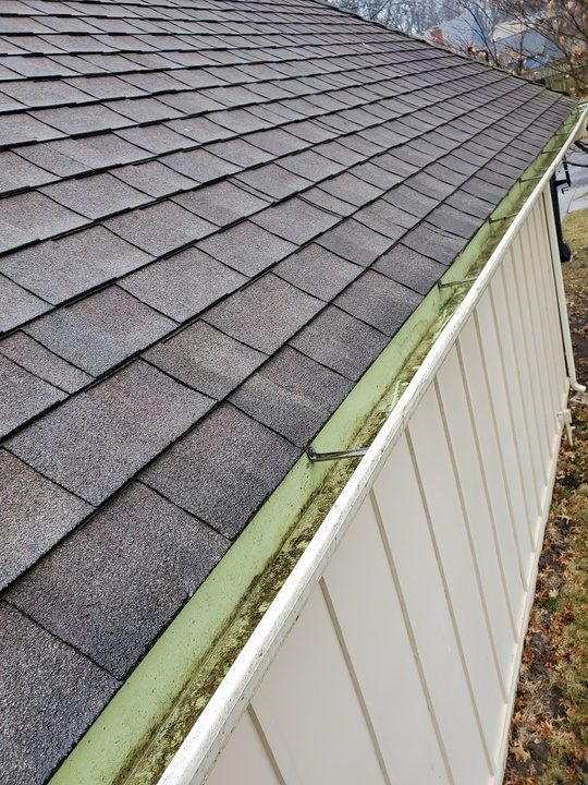 Clean Pro Gutter Cleaning Cincinnati