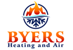 Byers Heating & Air Conditioning, Inc.