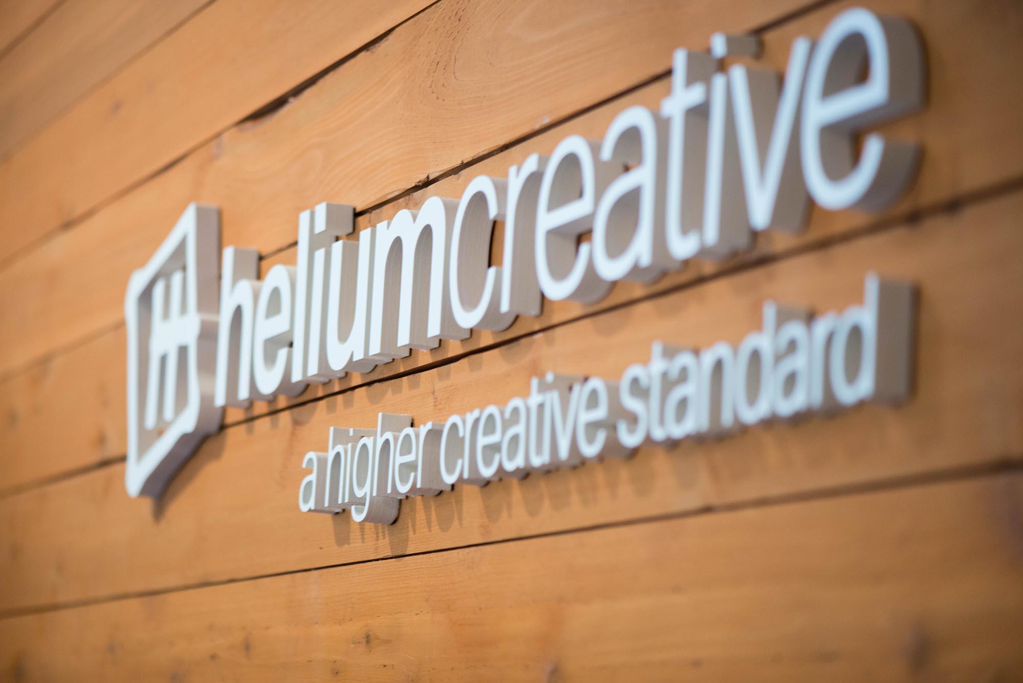 Helium Creative
