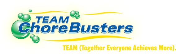 Team Chore Busters
