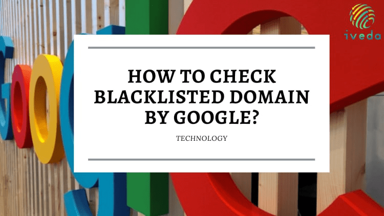 domain blacklist check