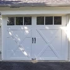 Davidson Garage Door
