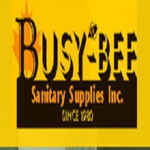 Busy-Bee Cleaning Supplies