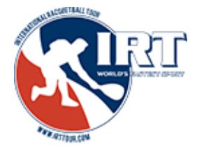 International Racquetball Tour
