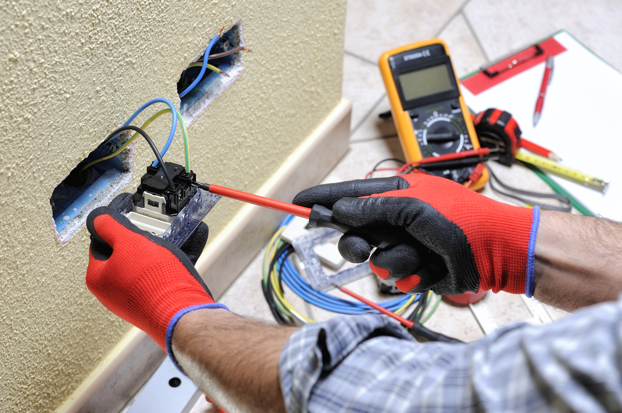 Residential & Commercial Electrical Services Anaheim, CA