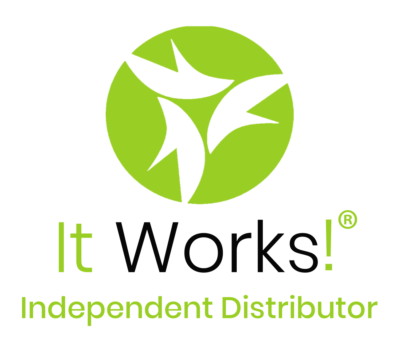 It Works! Distributor - Fitness Life Global