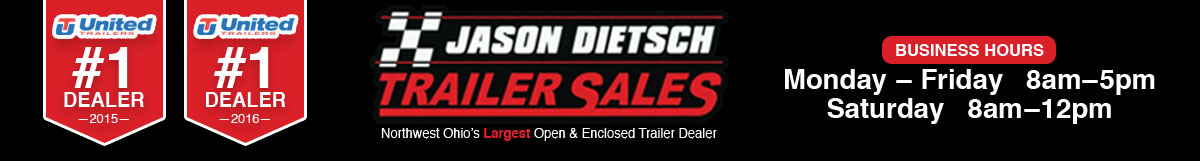Canton OH Customized Trailers