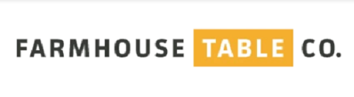 FARMHOUSE TABLE COMPANY