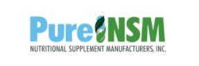 Pure NSM - Nutritional Supplement Manufacturers, Inc.