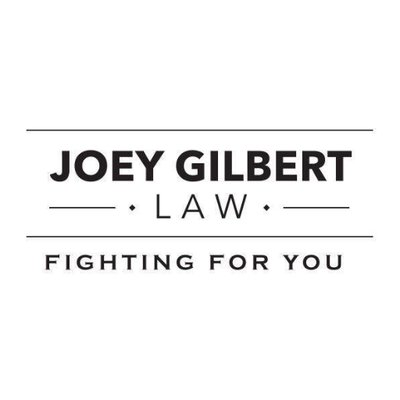 Joey Gilbert Law