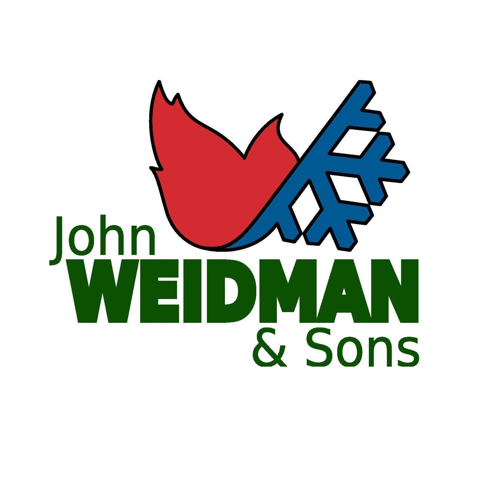John Weidman & Sons Inc