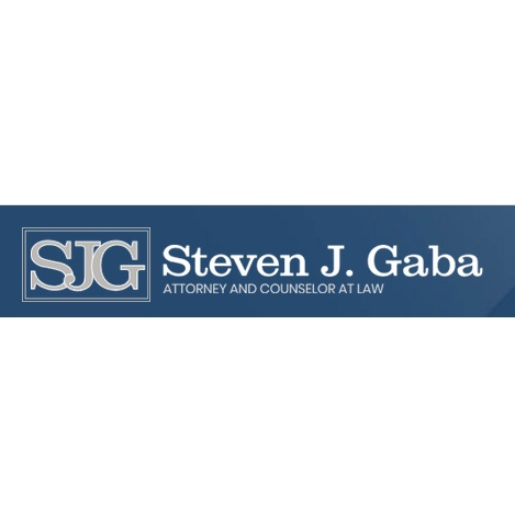 Steven J. Gaba Attorney and Counselor at Law