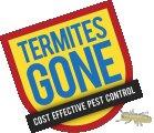 Termites Gone - Pest Control